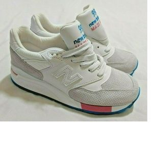 2bd93bc3ea3 Men New Balance 998 on Poshmark